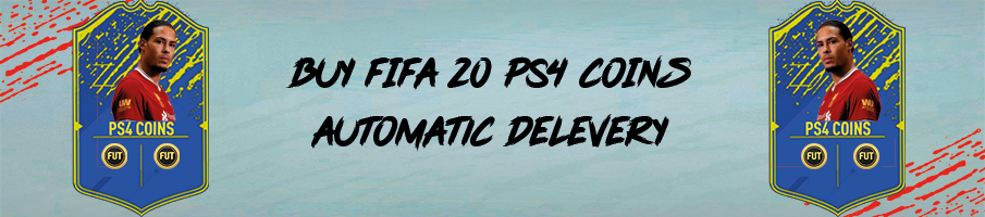FIFA ps4 coins